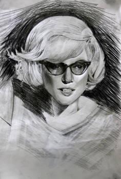 Marilyn Monroe - After JuicyBerries