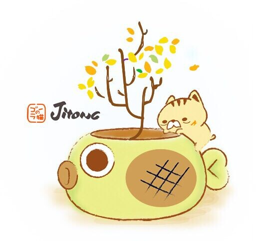 YA YA by jitong