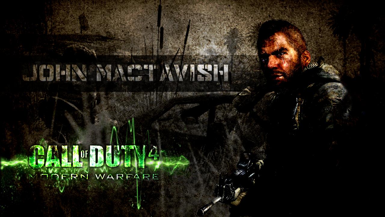 Soap Mactavish Warhawk Industrifo
