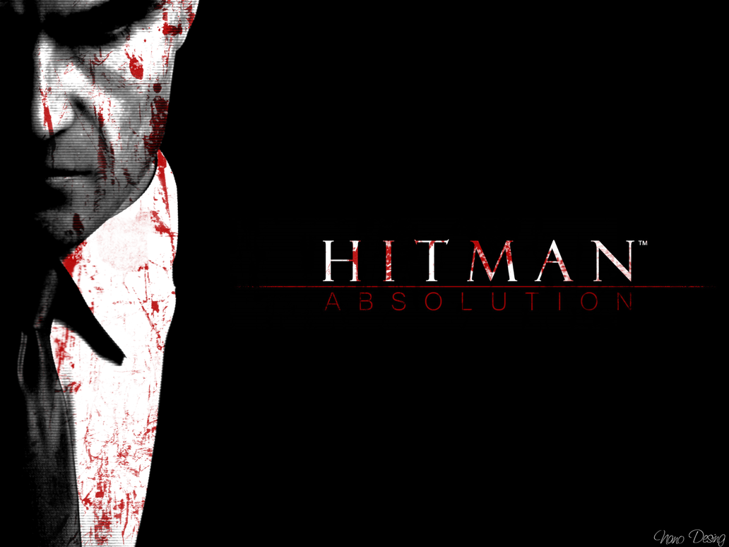 Hitman Absolution Wallpaper by nano2412 ...