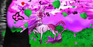 The Song of Purple Summer (from RISE) by ApocalipsePony