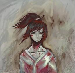 Samurai 7 -Katsushiro by bobkitty