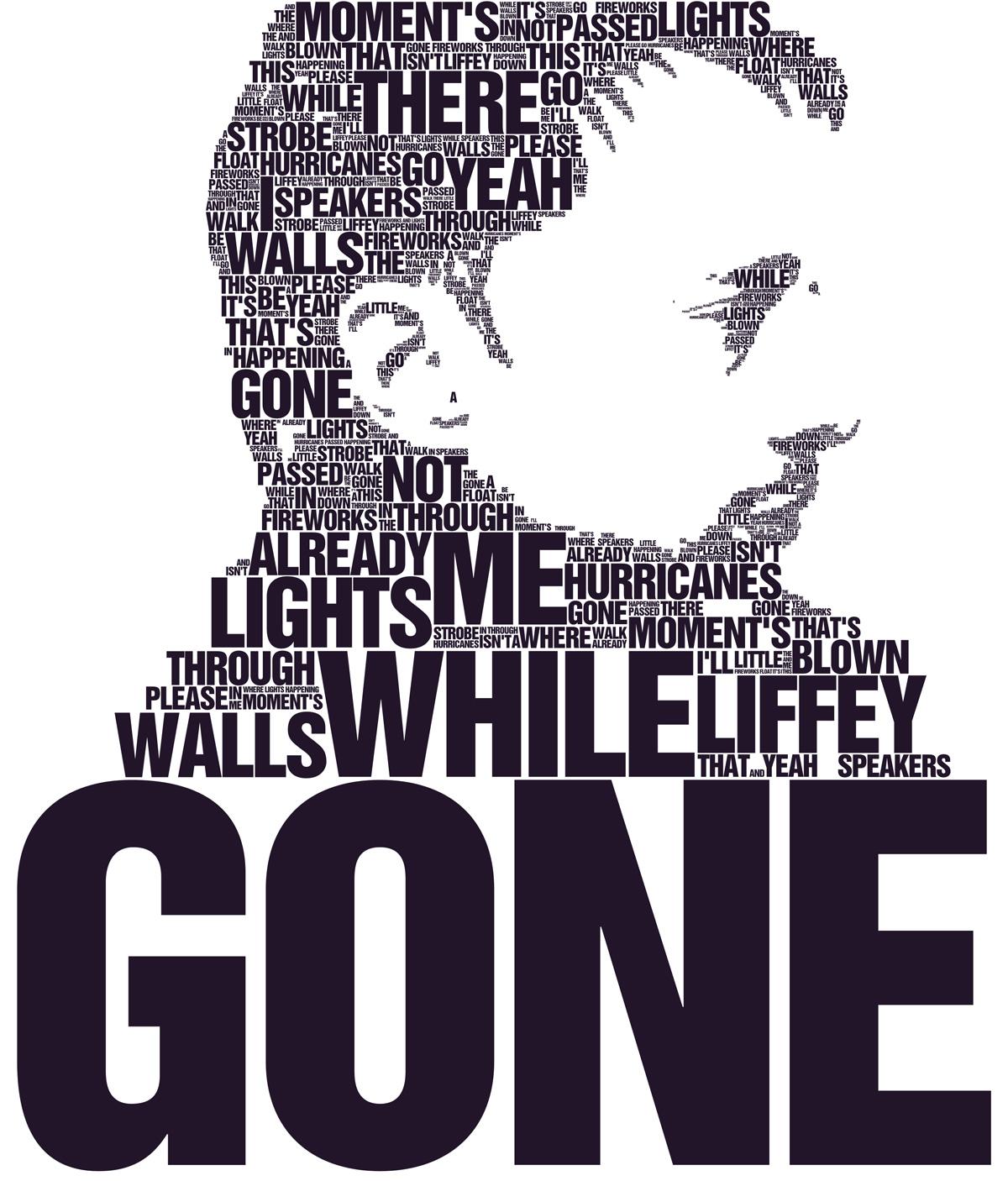 Thom Yorke by axlesax