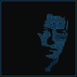 David Bowie by axlesax
