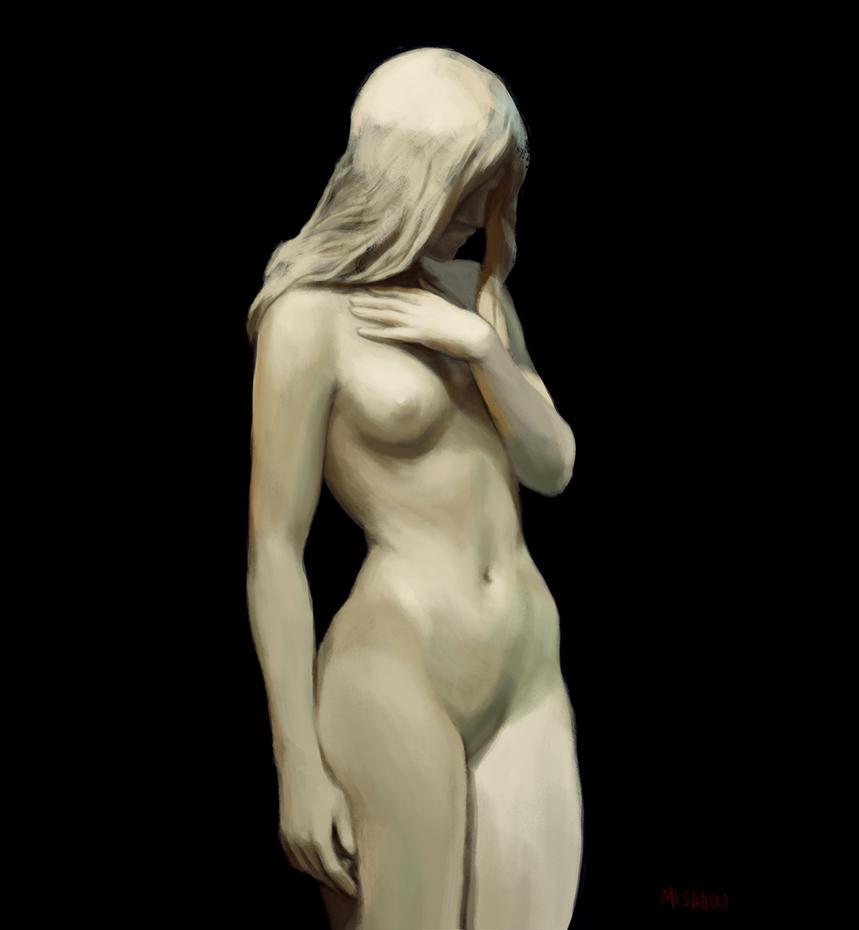 Eve by Misao-Christina