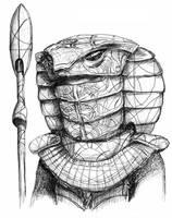 Apophi Guard by JonoHex