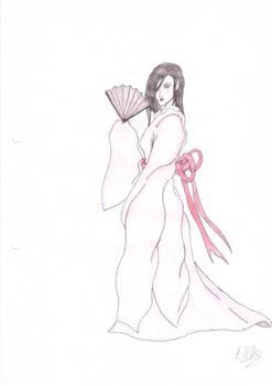 western geisha