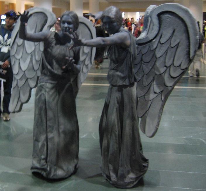 Angels by Minnat