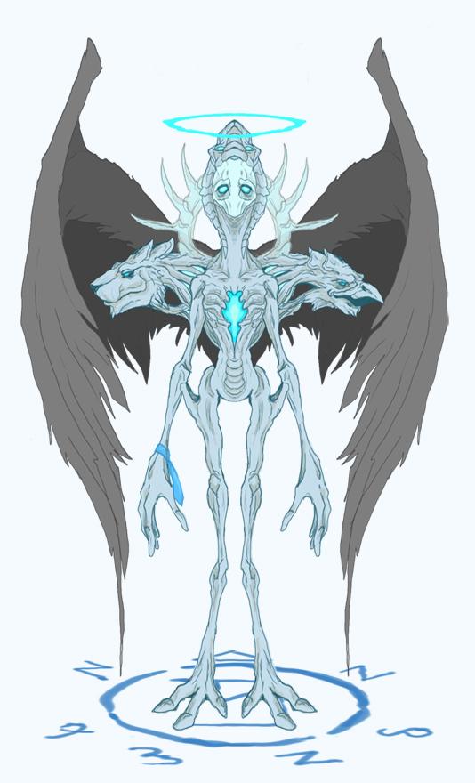 ¿Cómo son los ángeles? True_form_castiel_by_little_hofundur-d5hqrcg