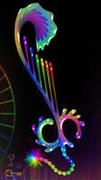 Spectrum Splash