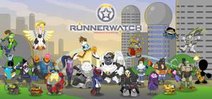 Runnerwatch