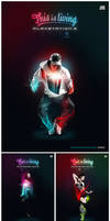 PS3- posters by 3njin