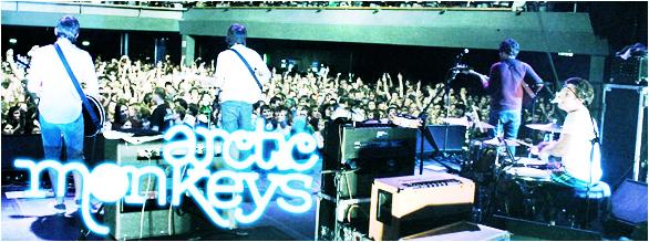 Arctic Monkeys by Sheffwed51