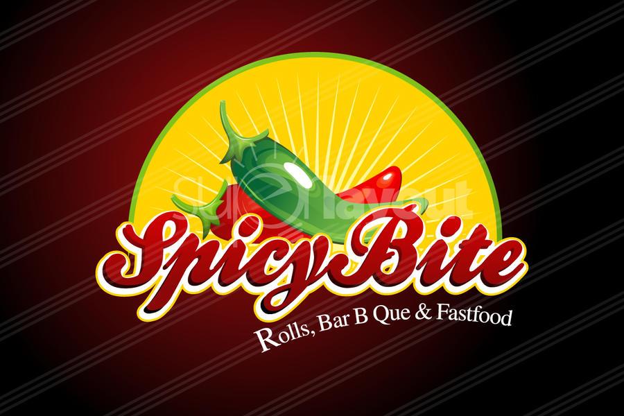 Restaurant Logo Design by superlayout