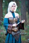 Dragon Age Two