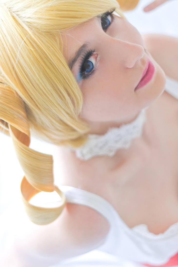 Catherine III by Xiaochan