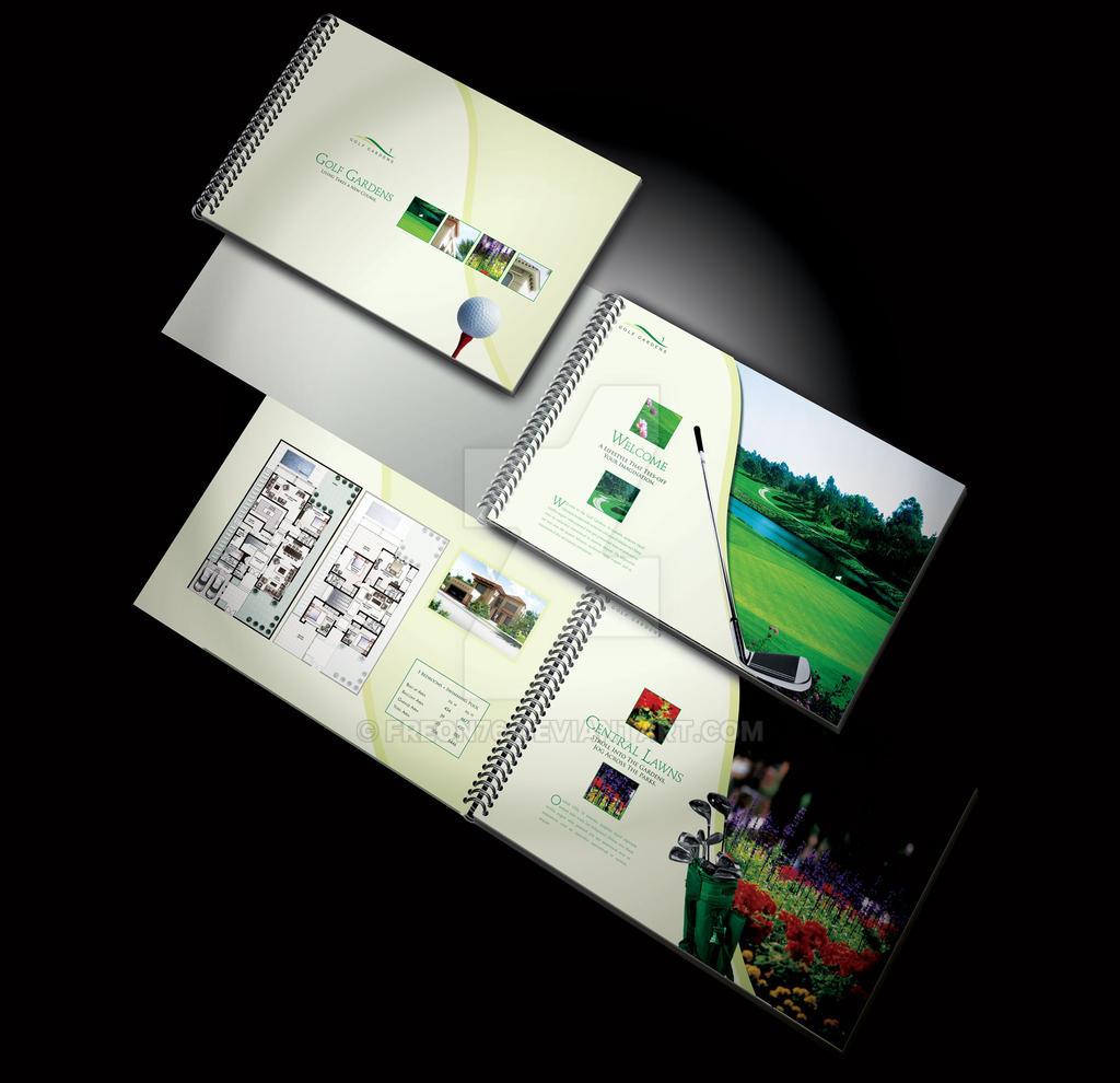 Subdivision Brochure