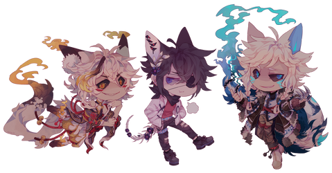 chibi batch for Narcotize