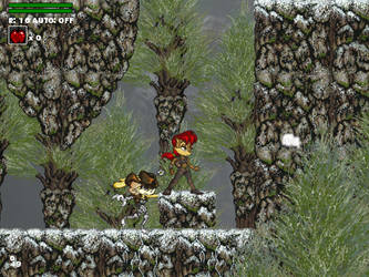 SN2: Dragon's Nest