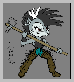 Lupe(Unshaded)