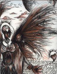 butterfly evangelist by rebellion
