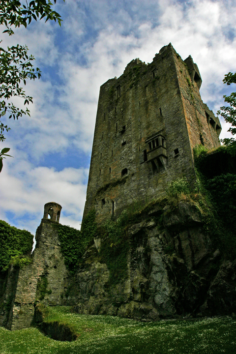 This Is Blarney by vikingjon