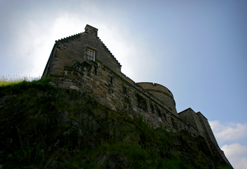 Castles in The Sky by vikingjon