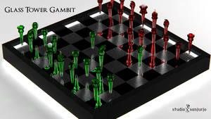 GlassTowerGambit by SanjurjoT