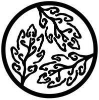 Hayashi ninja loggo by Torayami