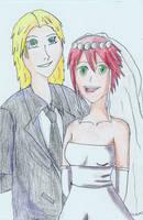 If I were to marry someone... by Torayami