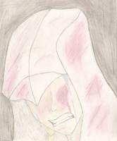 The tears of Erik... by Torayami