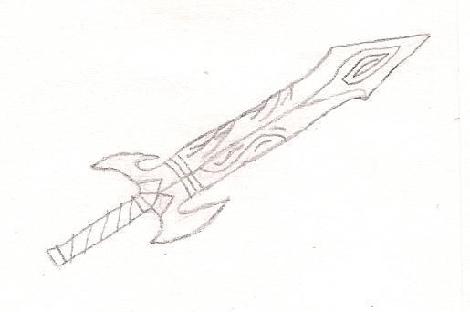Kamikaze by elementaldragonsword