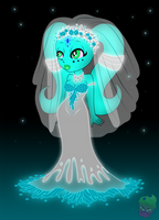 Musa the Bride by AilwynRaydom