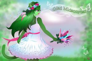 Glad Midsommar by AilwynRaydom