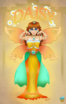 Daisy The Fairy