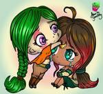 Chibi-friends