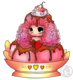 Ice-cream-girl
