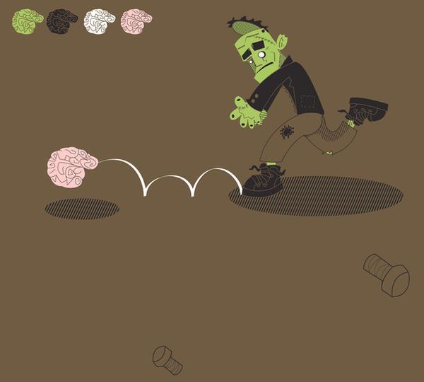 Screw loose by Felipefr