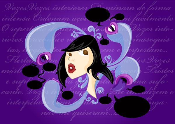 Vozes by Felipefr