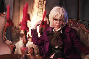 ALOIS by AsumiChan