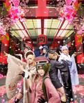 1000 Sakura [II] by AsumiChan