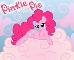Pinkie Pie - Ponyville Mares by Faikie