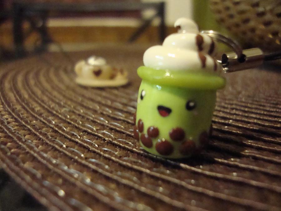 how to make boba milk tea like lollicup