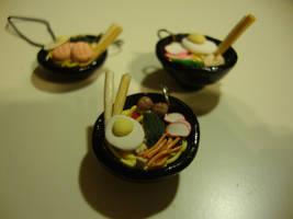noodles bowl ramen by cutieexplosion