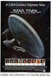 Star Trek - The Motion Picture 1979