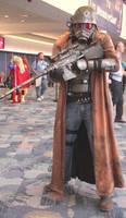 NCR Veteran Ranger from Fallout New Vegas