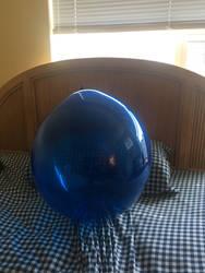 BSA 17 Balloon