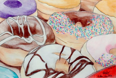 Cravings by Cheshirix