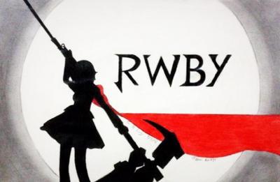 RWBY by Cheshirix