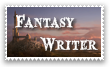 Fantasywriter by Nutriablue